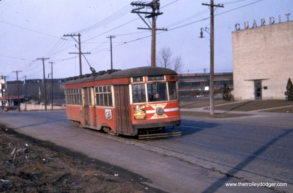 Chicago Streetcars In Color (4/6)