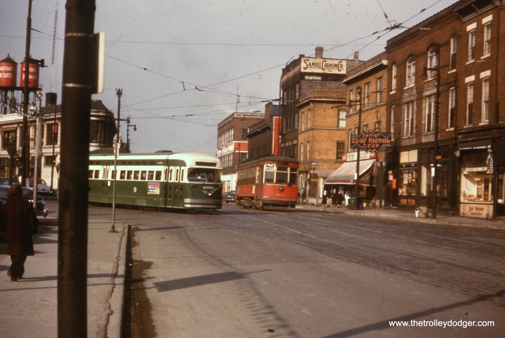 Chicago Streetcars In Color (3/6)