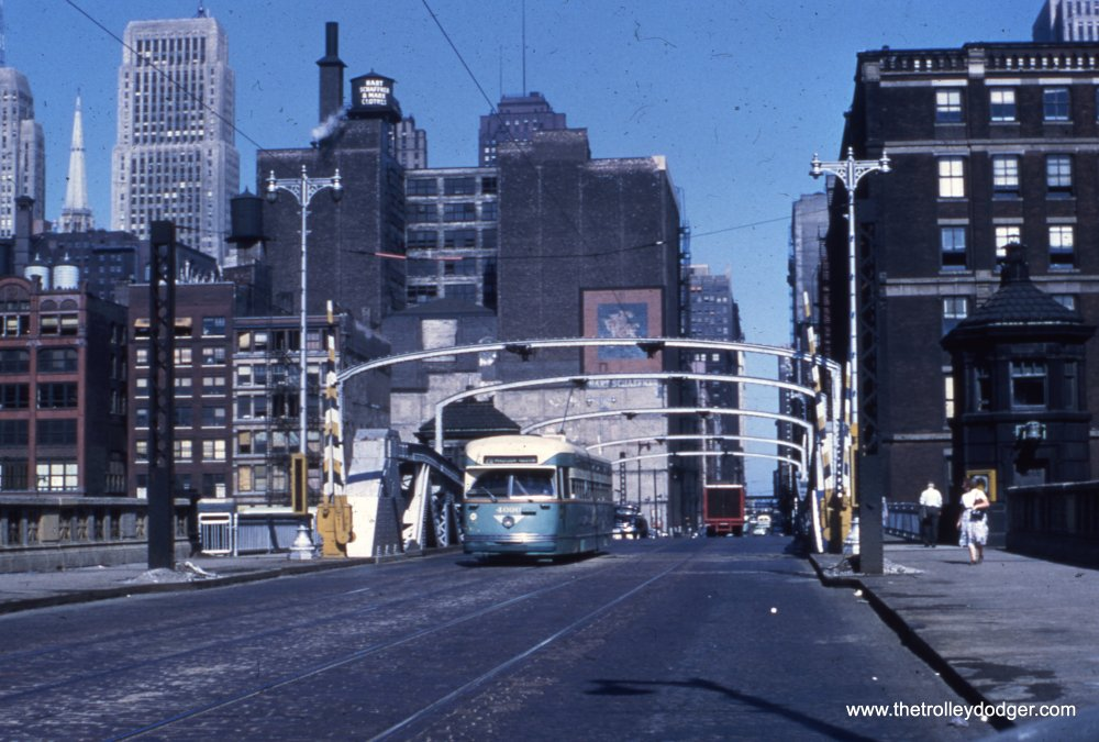 Chicago Streetcars In Color (2/6)