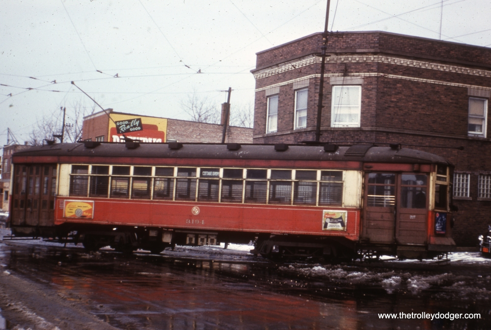 Chicago Streetcars in Color, Part 2 (3/6)