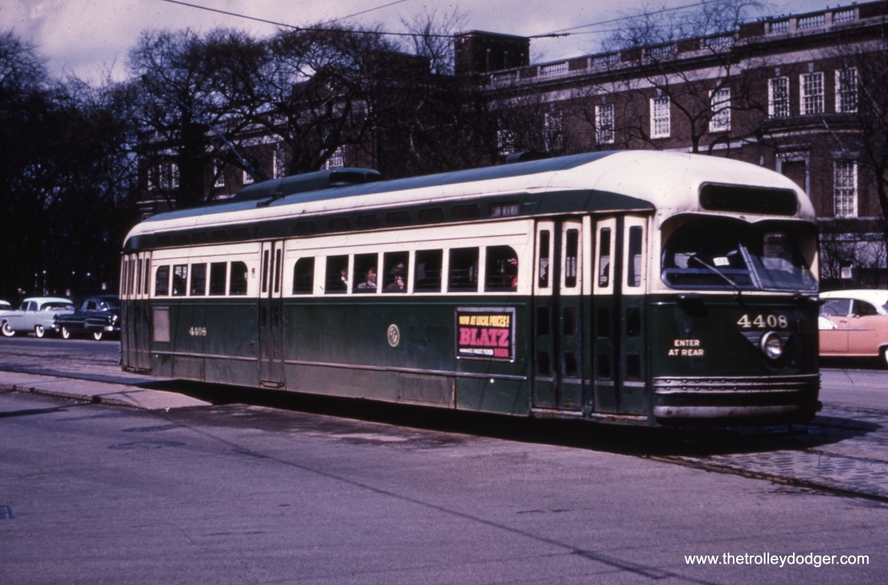 Chicago Streetcars in Color, Part 2 (6/6)