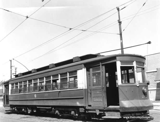CTA 202 on July 23, 1953.
