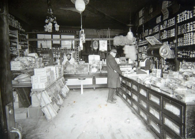 1939 David Bullaro Customer Natale Colletti