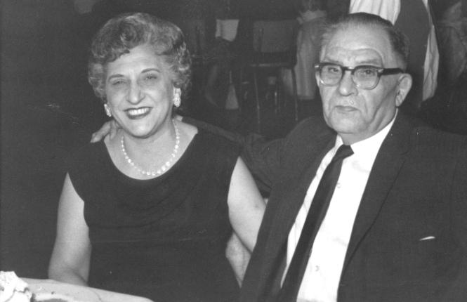 1964 Carmela Nellie Colletti Natale Colletti