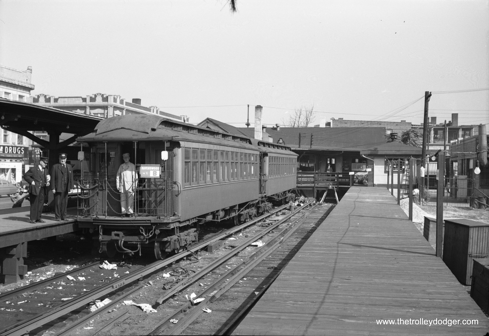 Chicago Rapid Transit Mystery Photos - Solved (6/6)