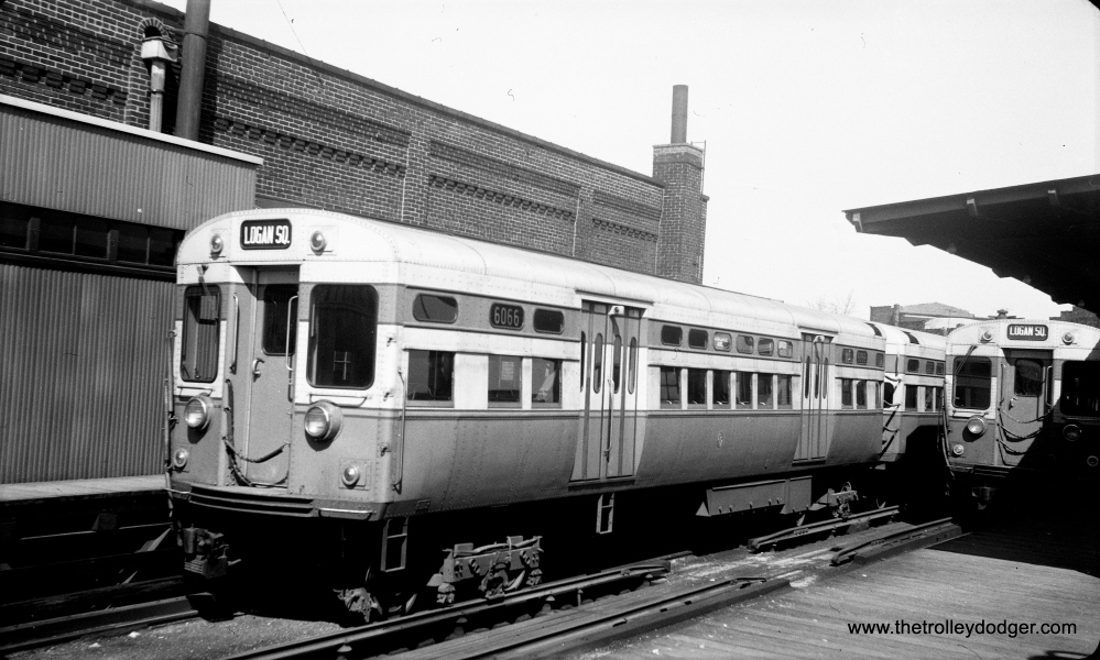 Chicago Rapid Transit Mystery Photos - Solved (3/6)
