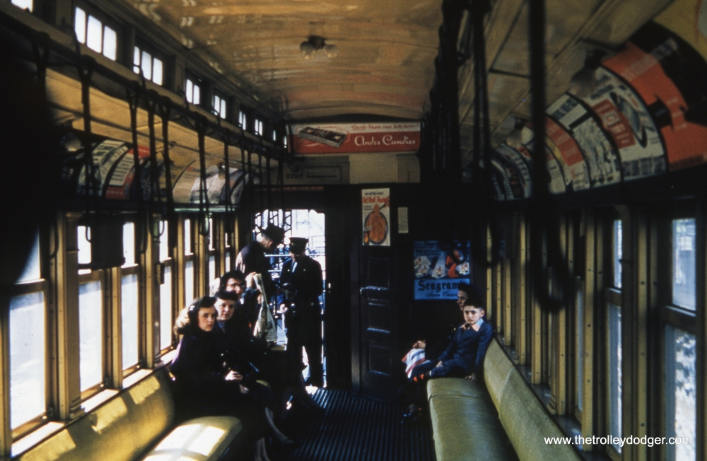 Chicago Rapid Transit Mystery Photos - Solved (2/6)