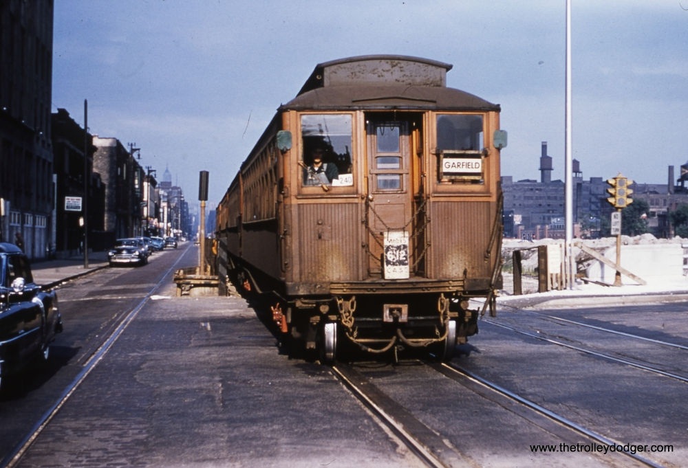Chicago Rapid Transit Mystery Photos - Solved (1/6)