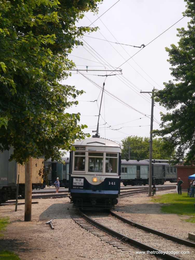 The 2015 Trolley Pageant @IRM (6/6)