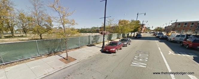 850 W. 63rd Street as it looks today.