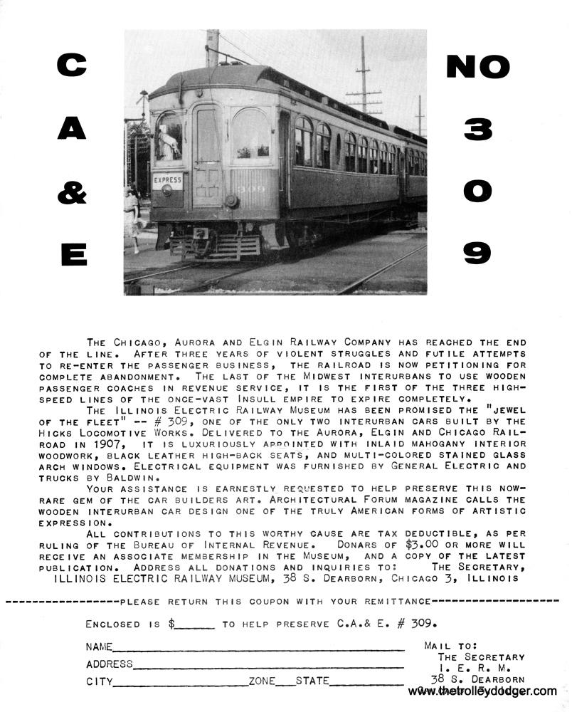 Railfan Ephemera (2/6)