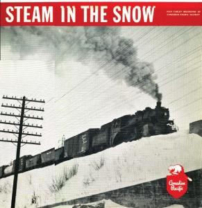 SteamSnow