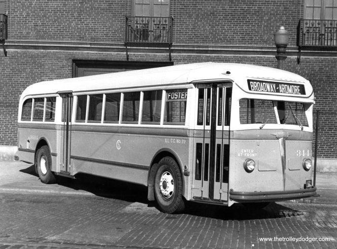 CSL 3444. (CSL Photo, Krambles-Peterson Archive)
