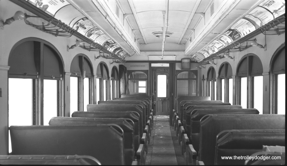 Railfan Ephemera (3/6)
