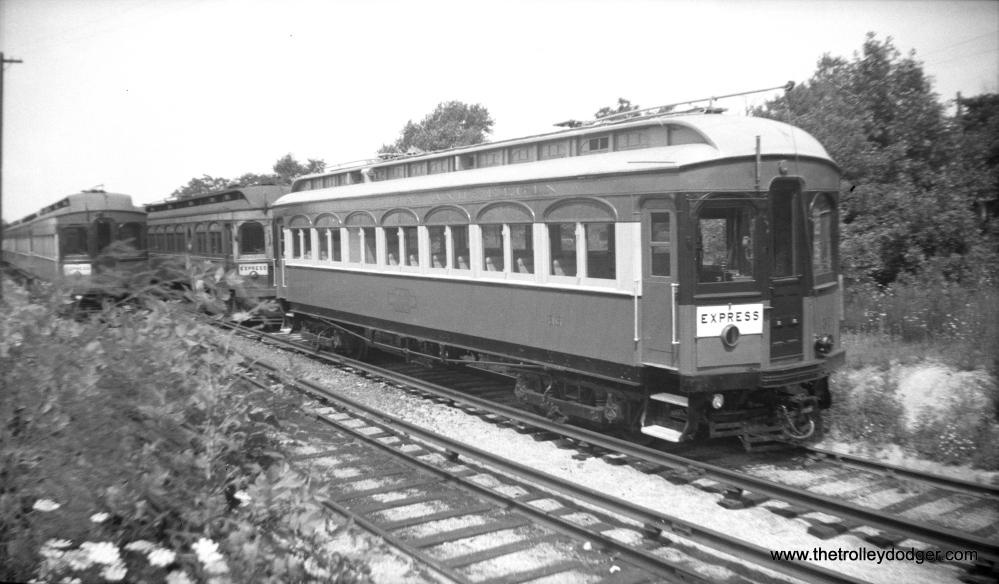 Railfan Ephemera (4/6)