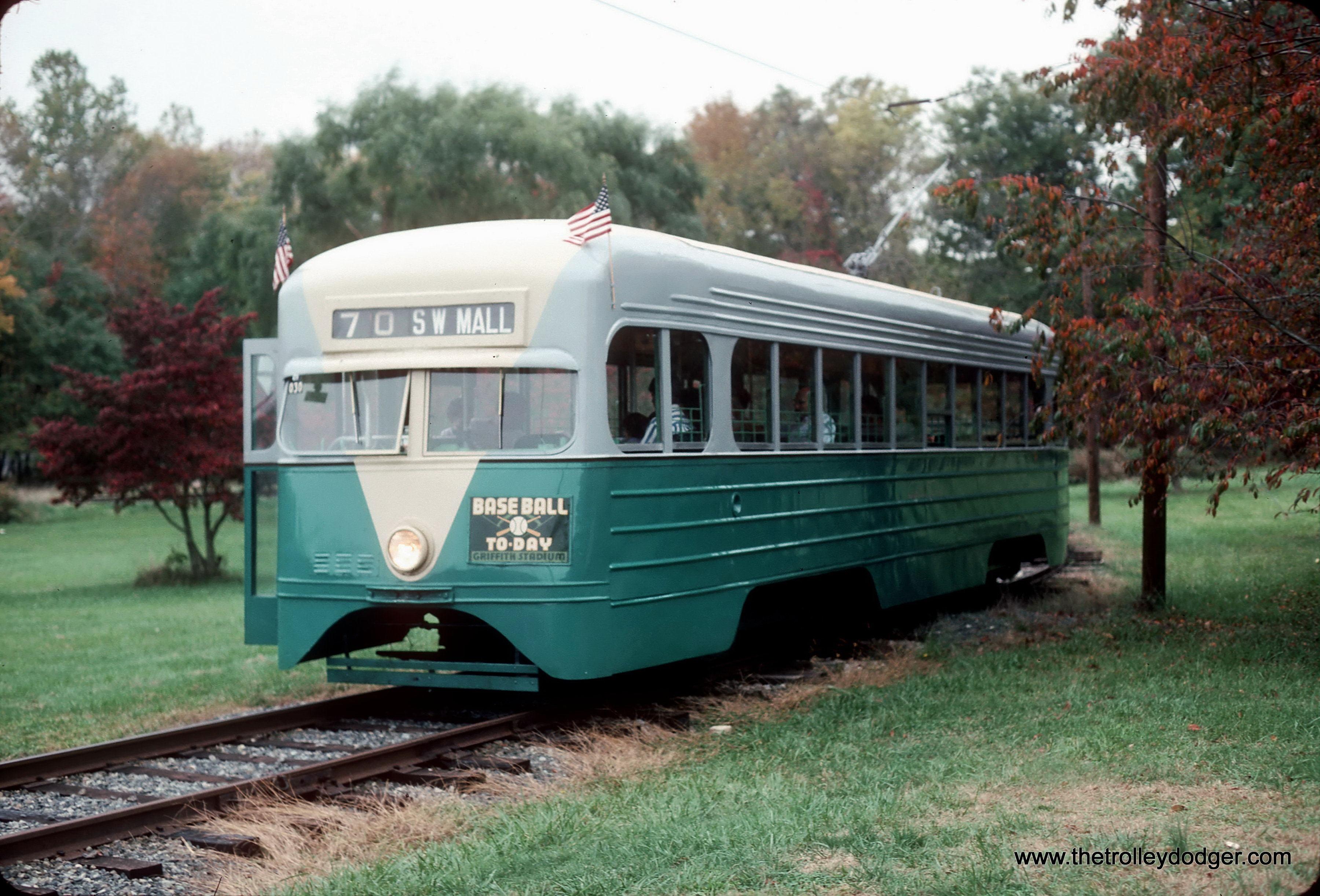 chicago s pre pccs the trolley dodger. Black Bedroom Furniture Sets. Home Design Ideas