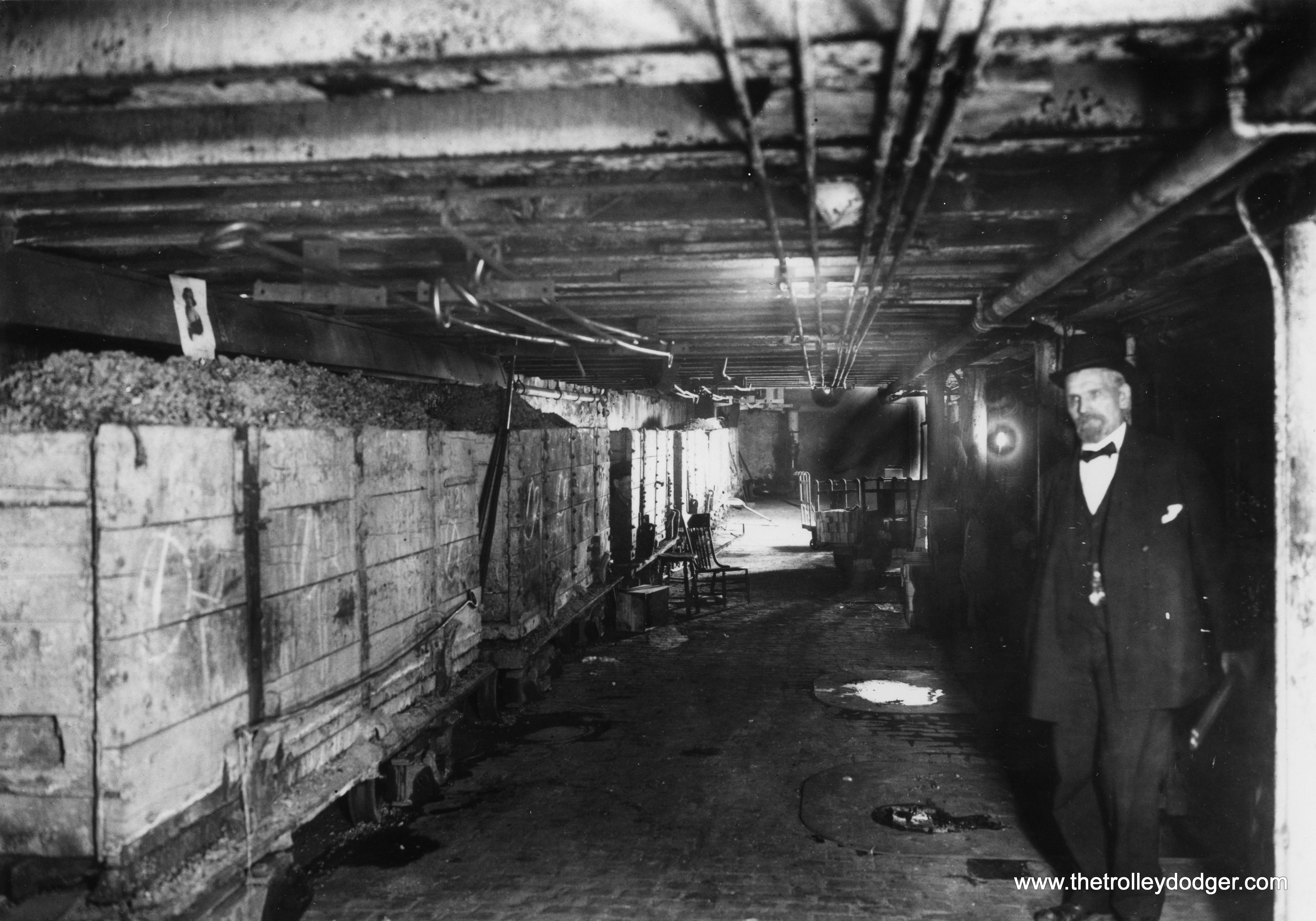 Tunnel-under-Marshall-Fields