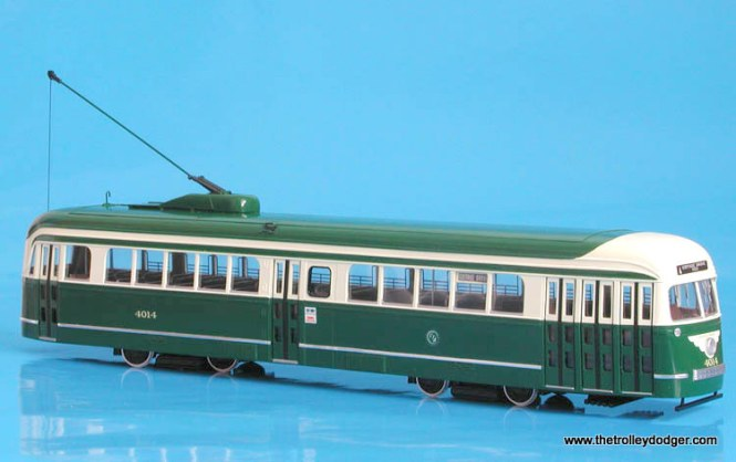 1952 CTA one-man conversion.
