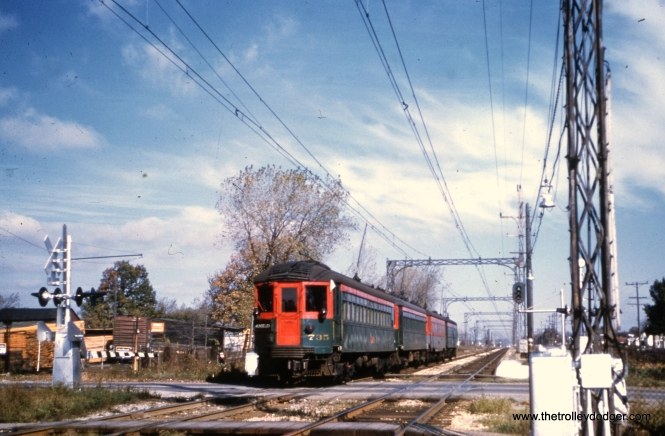 NSL 735 et al at North Chicago.