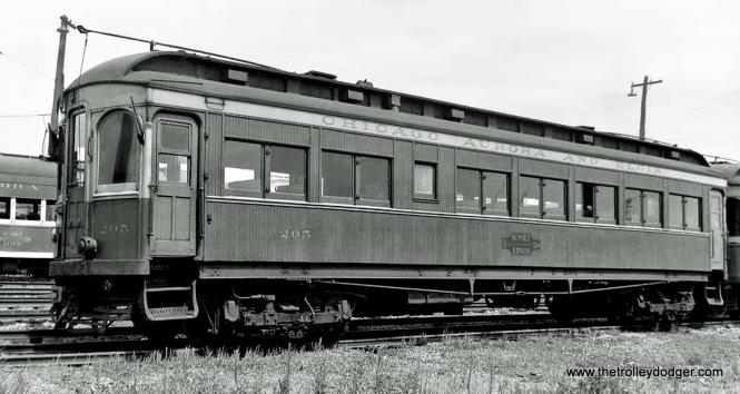 CA&E 205.
