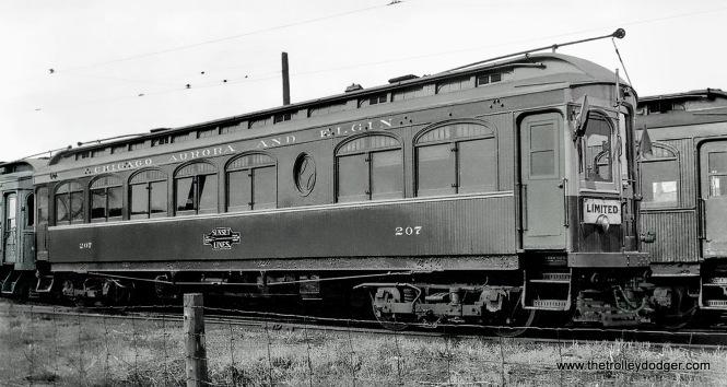 CA&E 207.