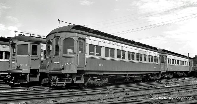 Car 300 (Niles, 1906).
