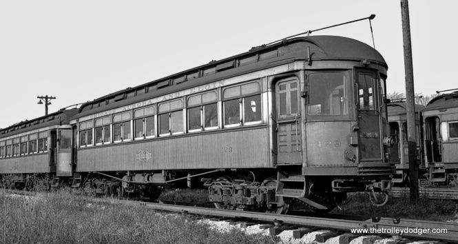 CA&E 129.