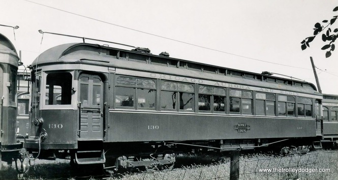 CA&E 130.