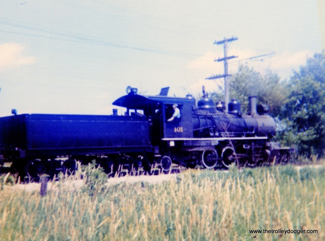 IRM, August 8, 1976.