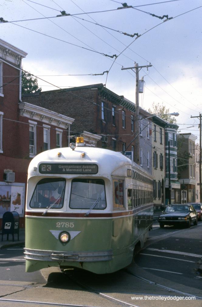 2785 in November 2002.
