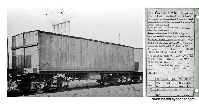 DUR Car 1857