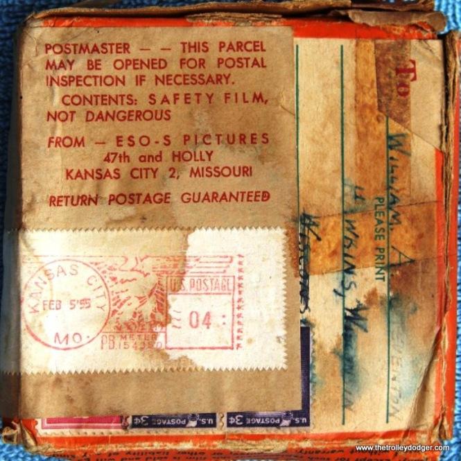 3 Steventon film