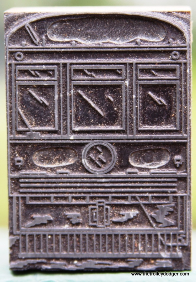 4. Print block for very early RRC traction logo