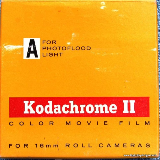 6 Front of kodachrome box