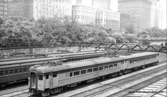 #106A at Chicago on August 22, 1968. (Will Whittaker Photo)