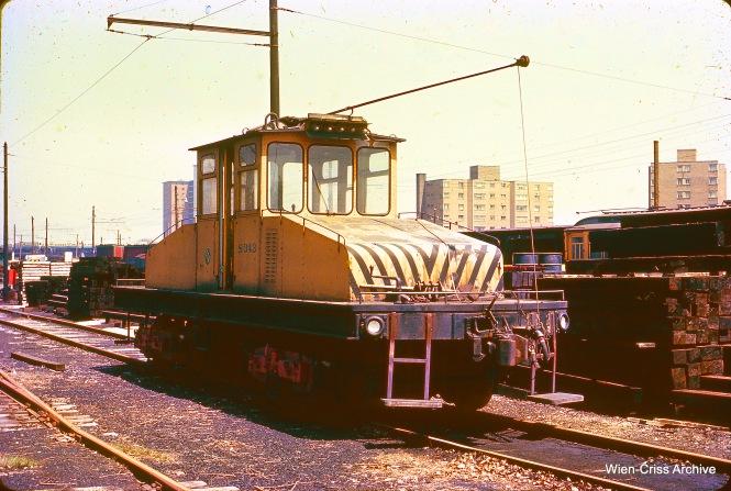 CTA steeple cab S-343, a