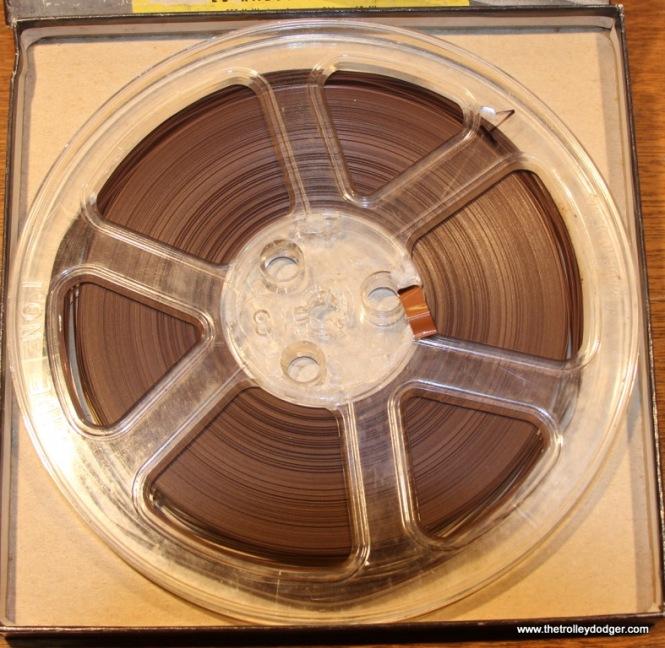 Tape 1 Electroliner pic 2