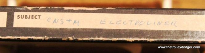 Tape 1 Electroliner pic 3