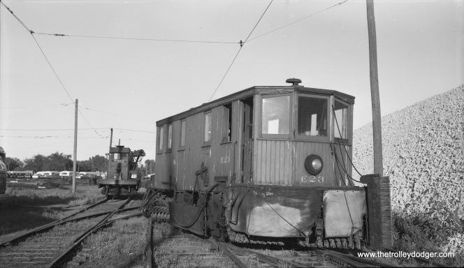 Don's Rail Photos: