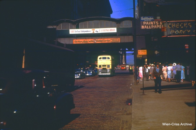Washington and Wells on October 17, 1950.