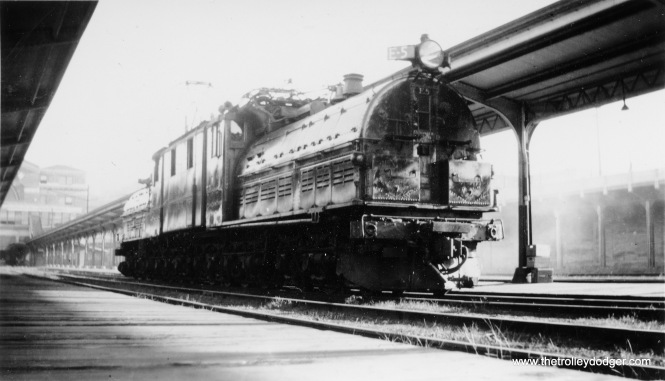 Milwaukee Road #E-5.